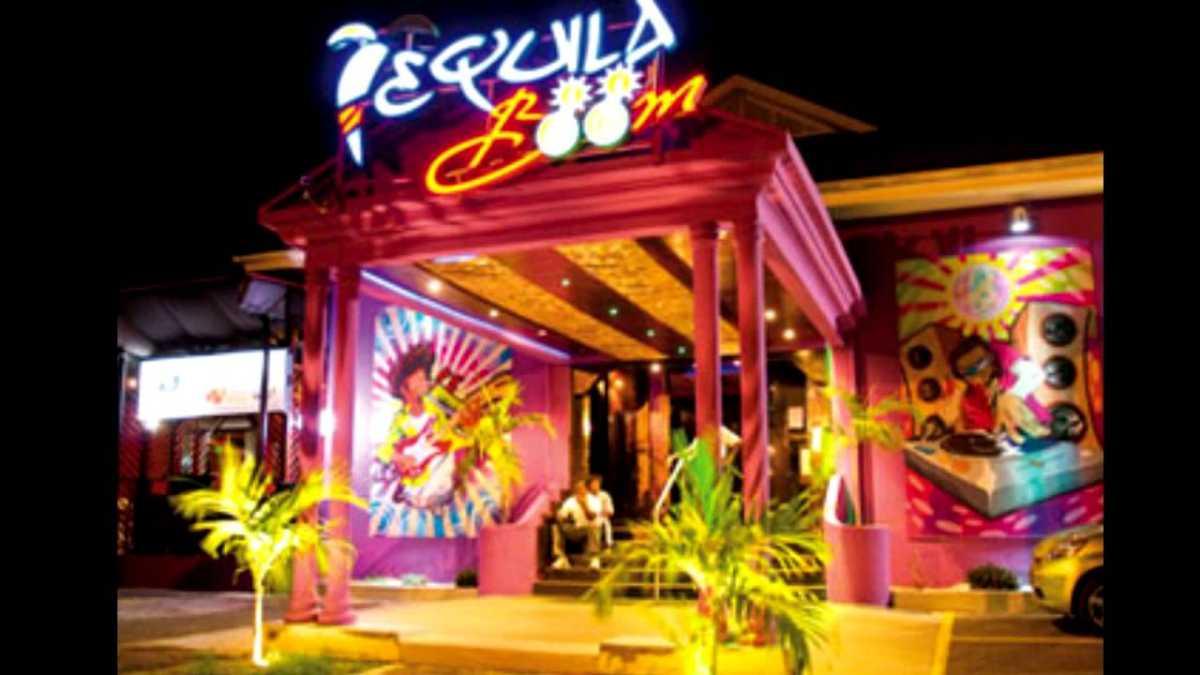 Tequila Boom Nightclub, Seychelles nightlife