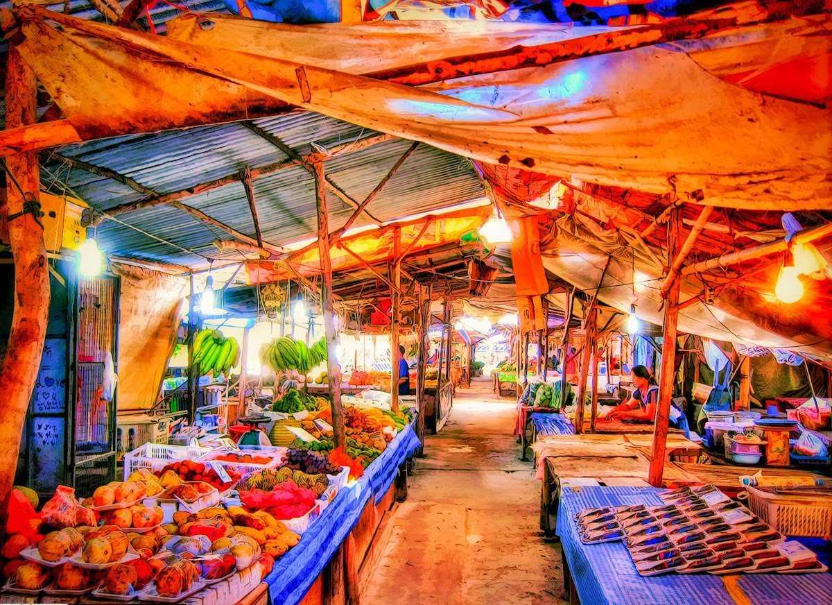Habibganj Market, Shopping in Bhopal