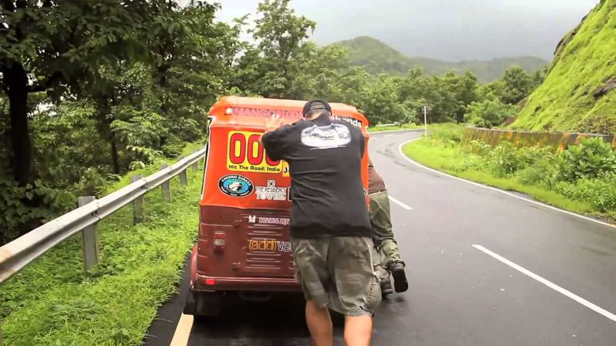 Hit The Road India, Travel documentaries