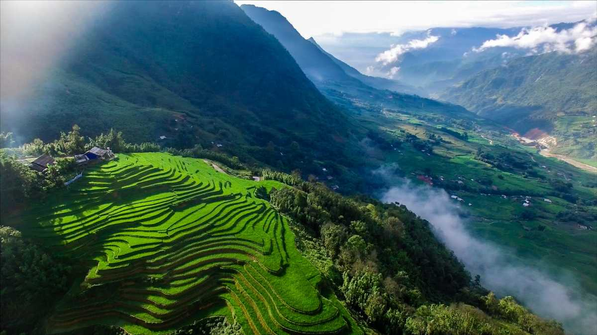 Sapa, Best Place for Trekking in Vietnam