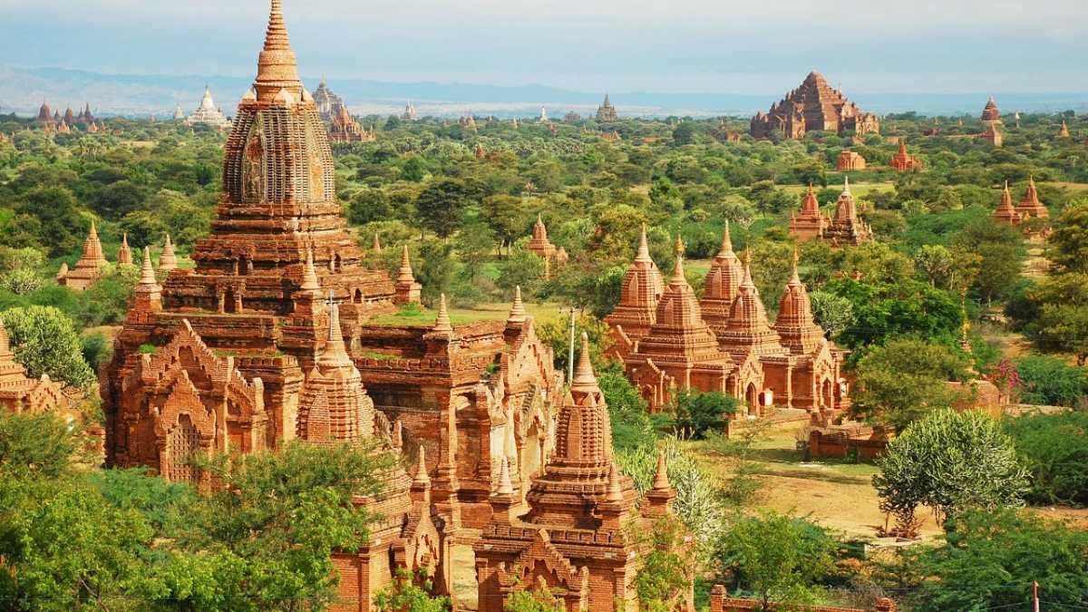 Myanmar, An e-visa country to visit from india