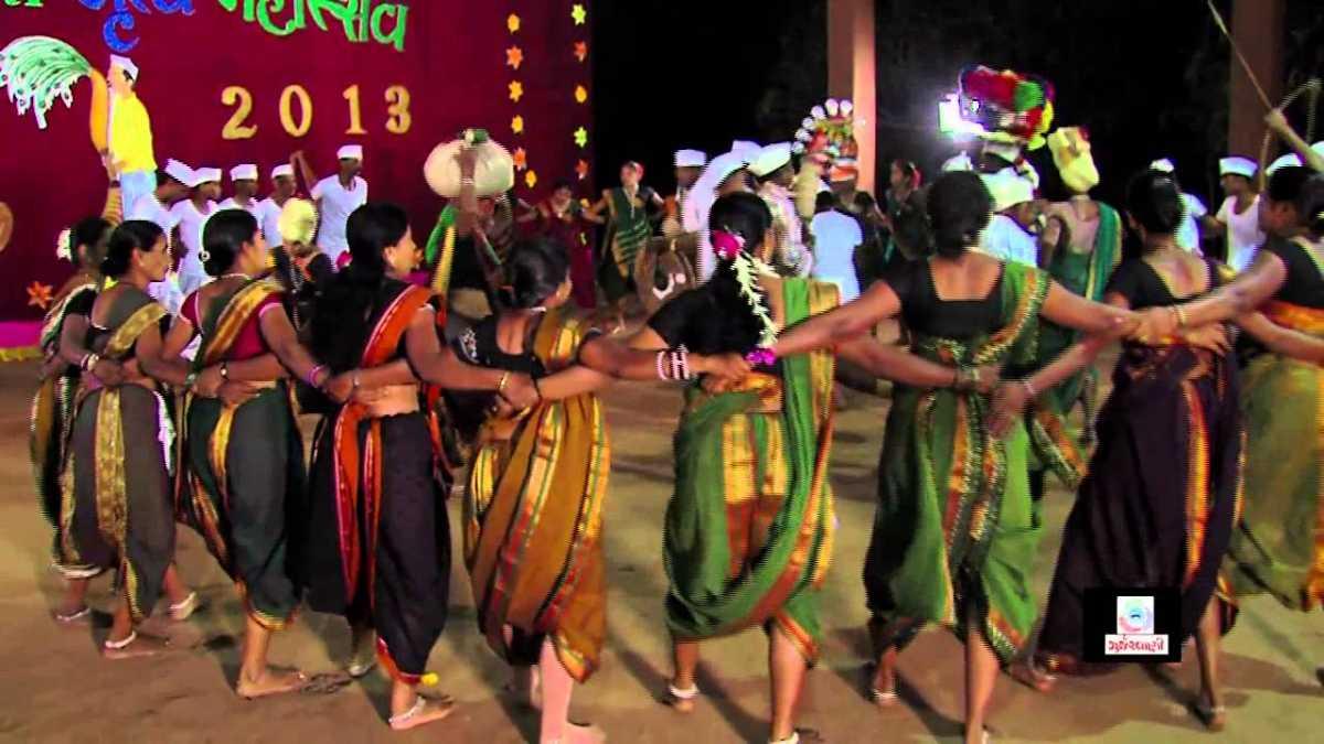 Tarpa Dance Festival