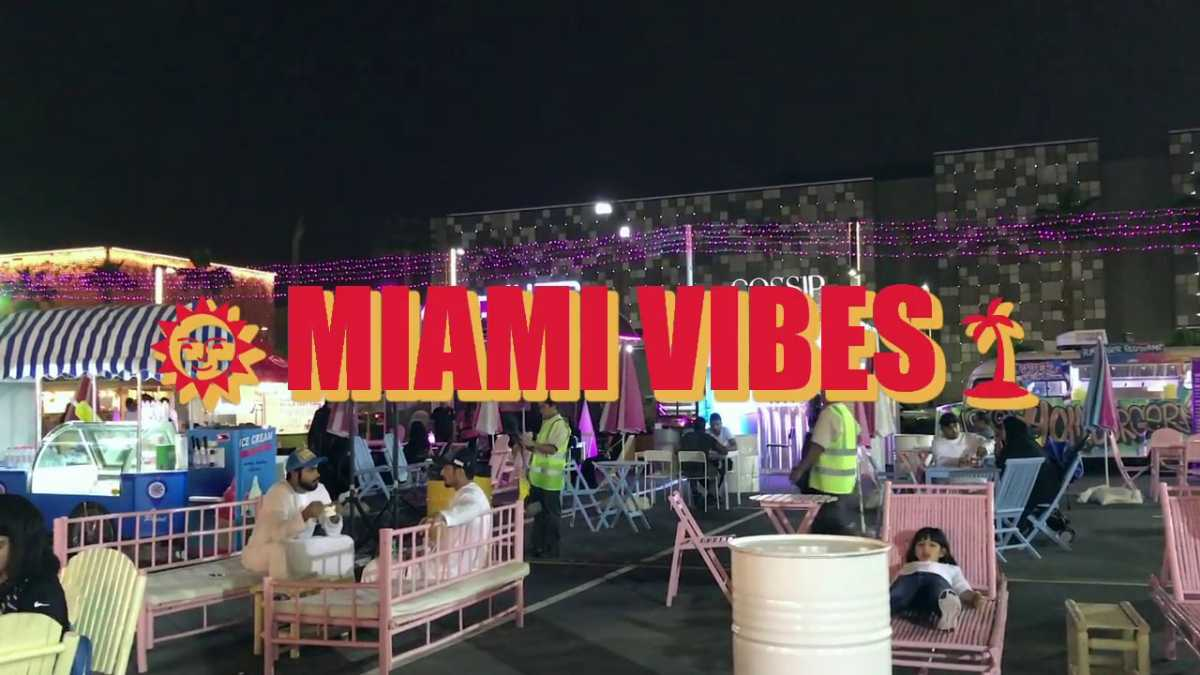 Miami Vibes Food Festival