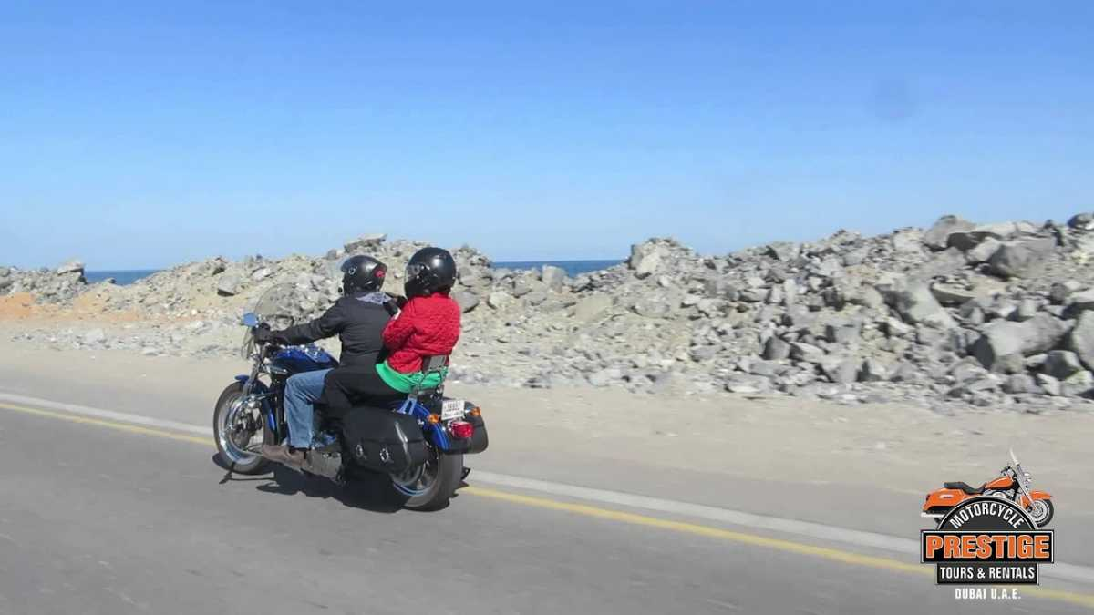 Prestige Motorcycle