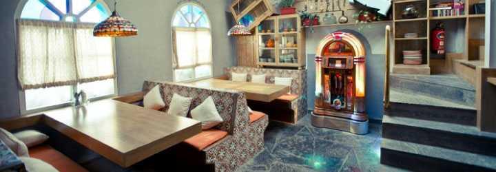 romantic places in mumbai, jamjar diner