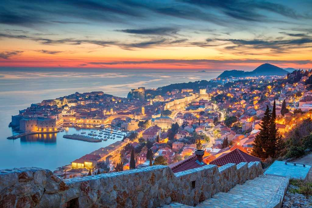 Croatia, Best countries to visit in august