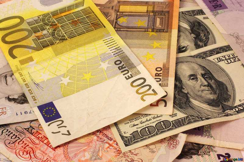 Can you pay using foreign currency?
