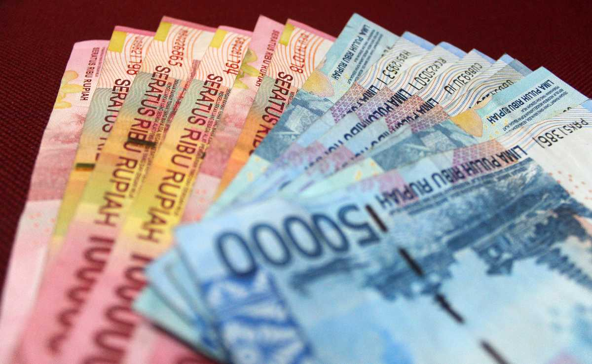 Currency Of Indonesia Indonesian Rupiah Exchange Rates More