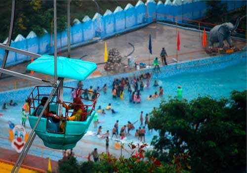 6 Water Parks In Hyderabad Timings Price Holidify