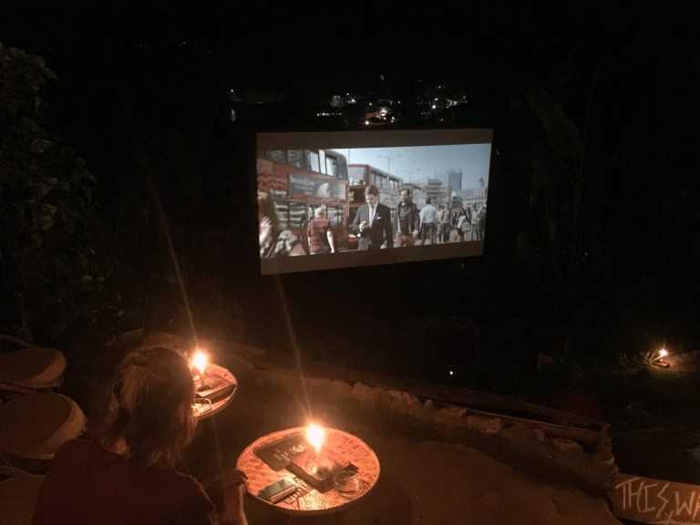 Movie Garden, Pokhara Nightlife
