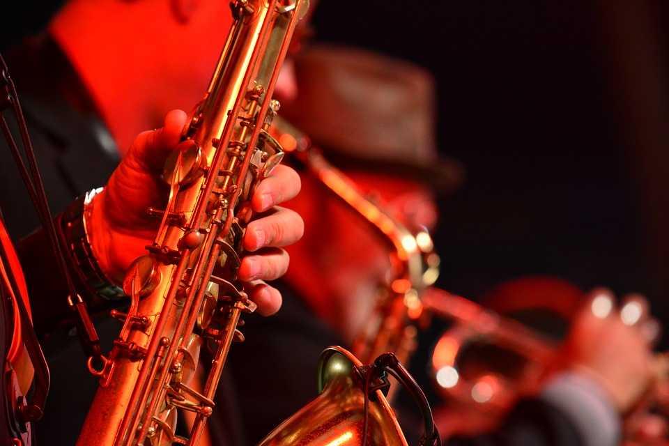 Jazz in Malaysia