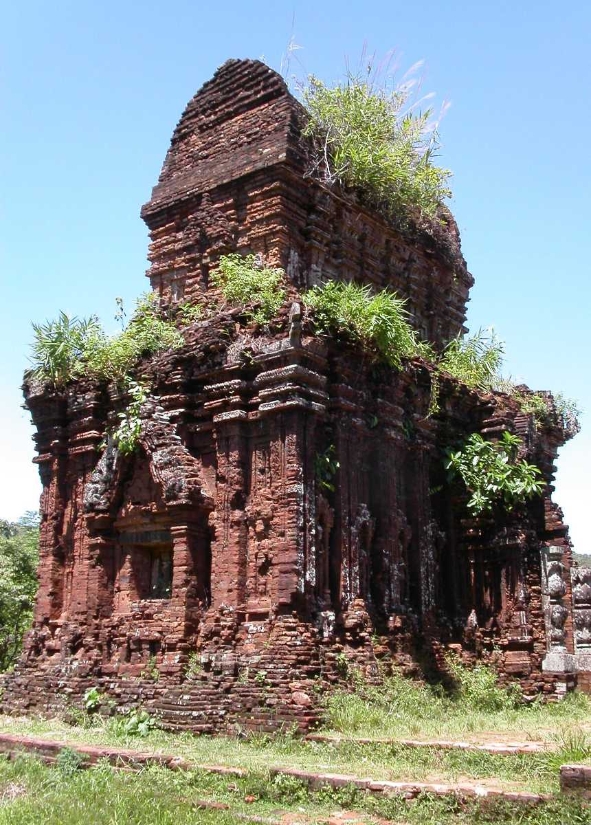 My Son Sanctuary, Ancient Temples of Vietnam