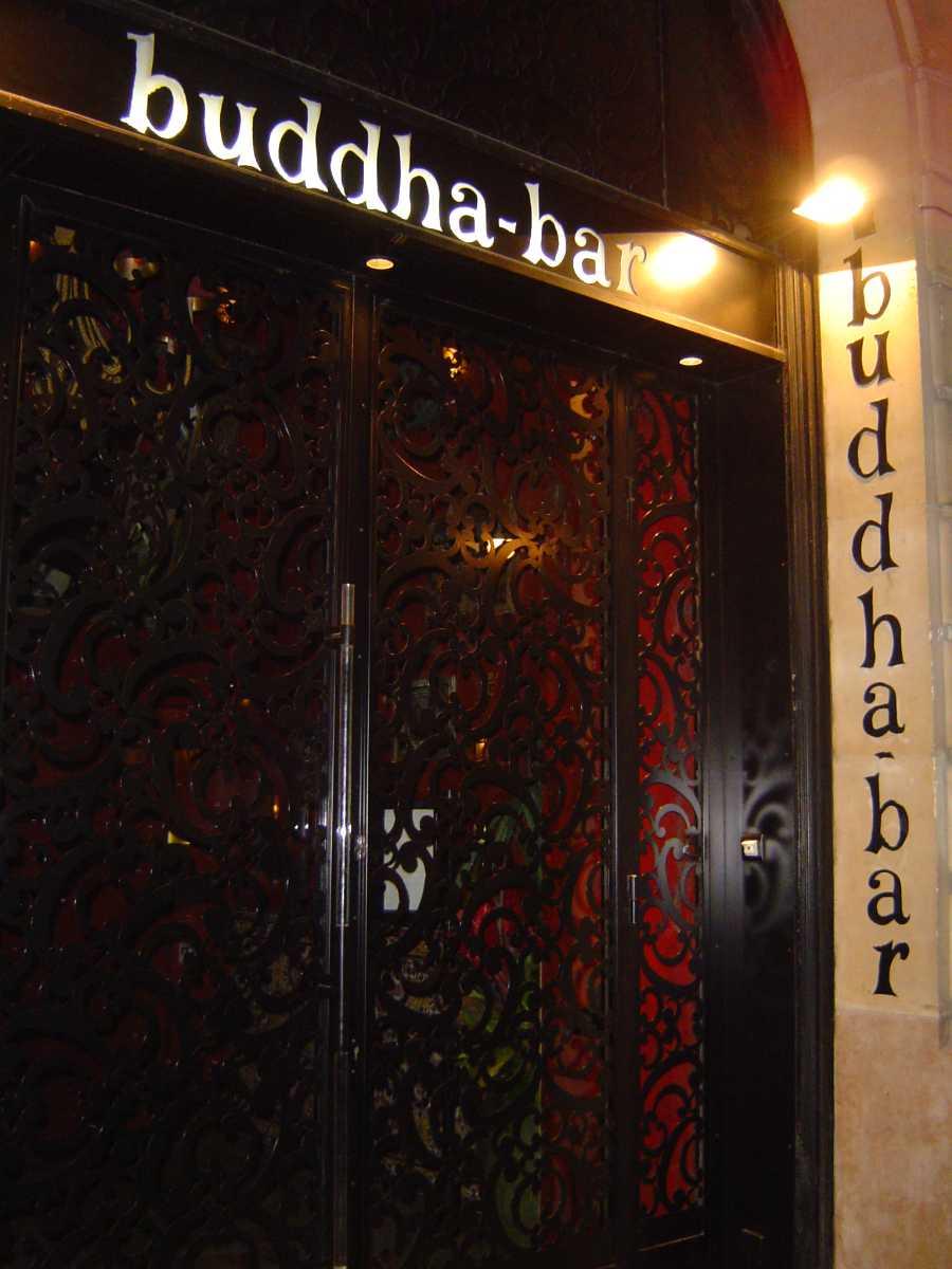 Buddha Bar, New Year in Nepal