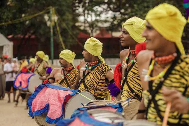 Bengaluru Habba, Festivals in Bangalore