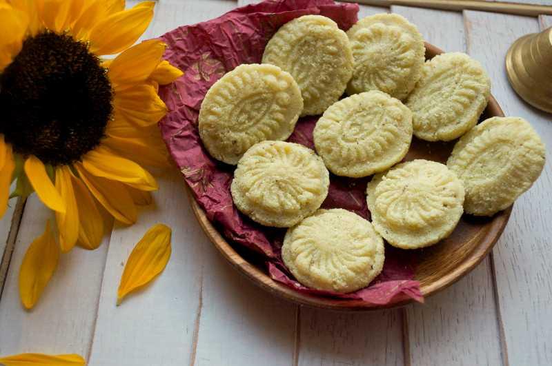 Chandrapuli, Bengali Sweets