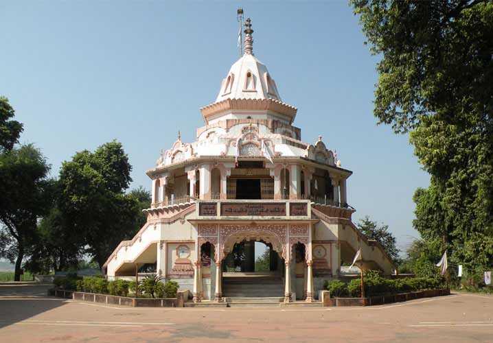 Kabir Temple, Kabirvad