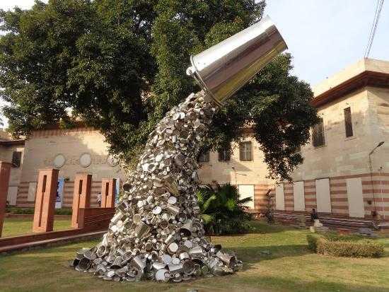 art galleries of india, national gallery of modern art new delhi