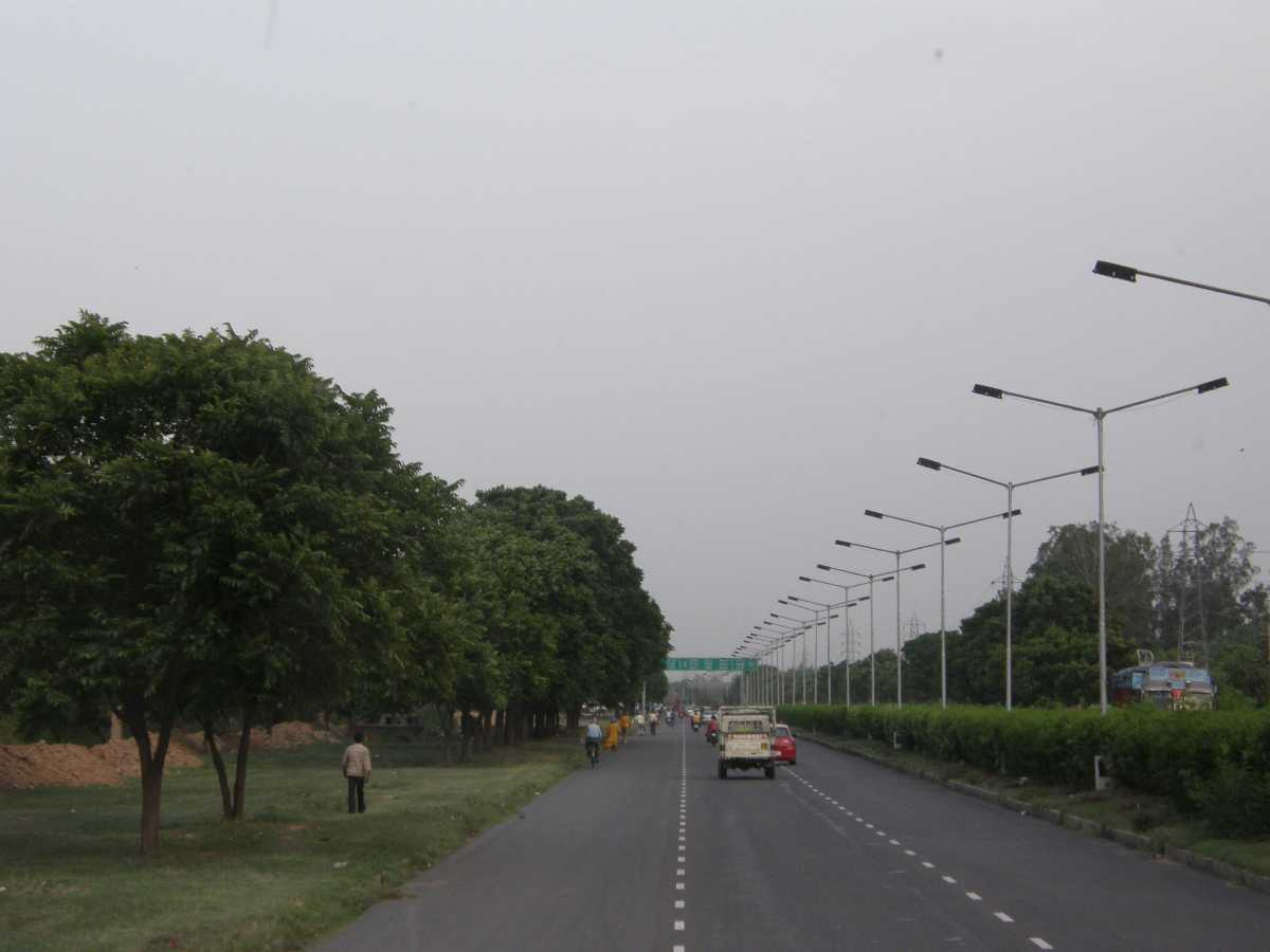 Chandigarh Road