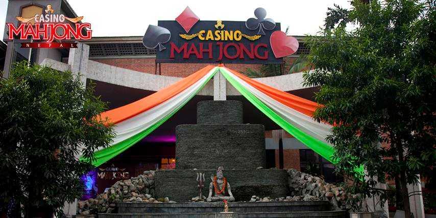 Casino Mahjong, Casinos in Kathmandu
