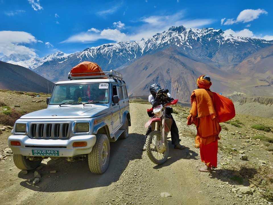 Nepal to Bhutan by Car