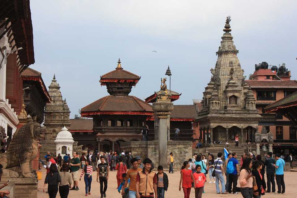 Facts about Nepal