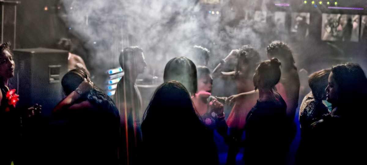 Oxygen Nightclub, Seychelles nightlife