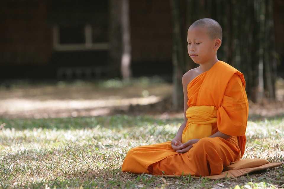 Monasteries in Kathmandu