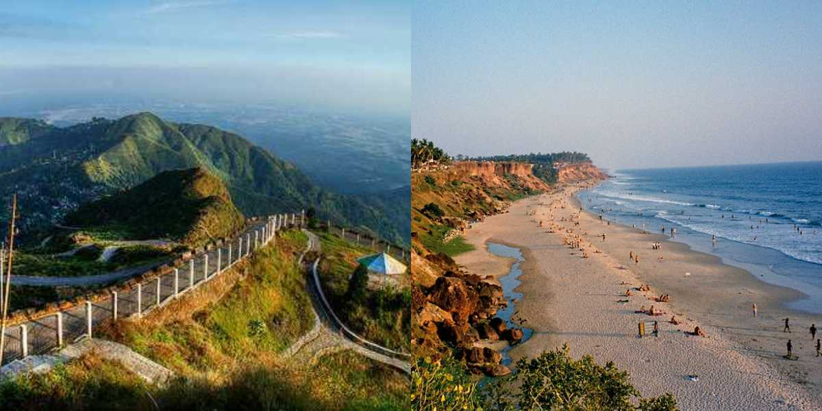 26 Best Places To Visit In India In October 2020