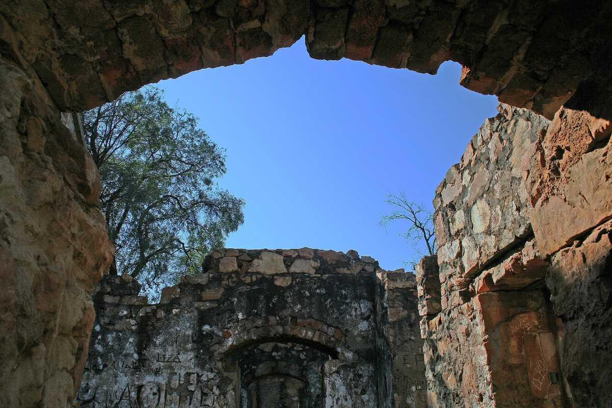 Rayadurg Fort