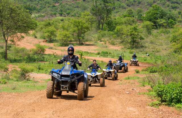 adventure sports goa, atv biking in goa, adventure activities in goa