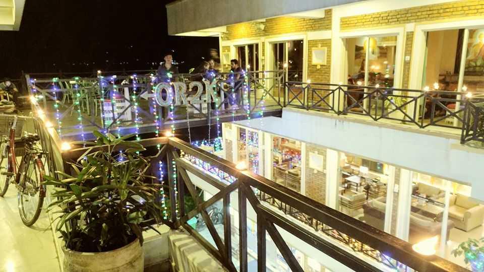 OR2K, Nightlife in pokhara