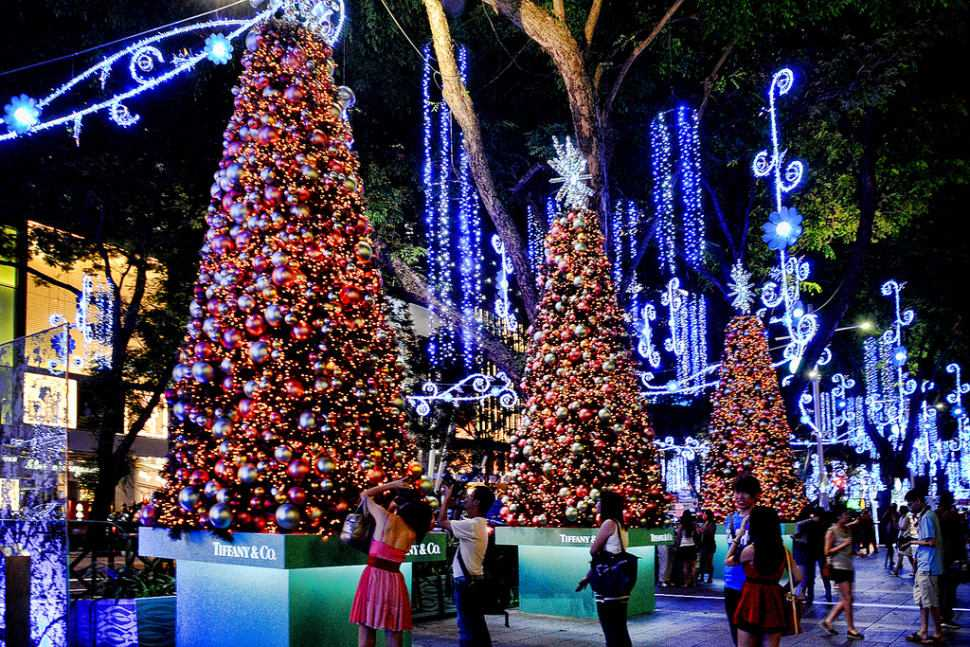 Singapore's Weather In December - Activities & Events | Holidify