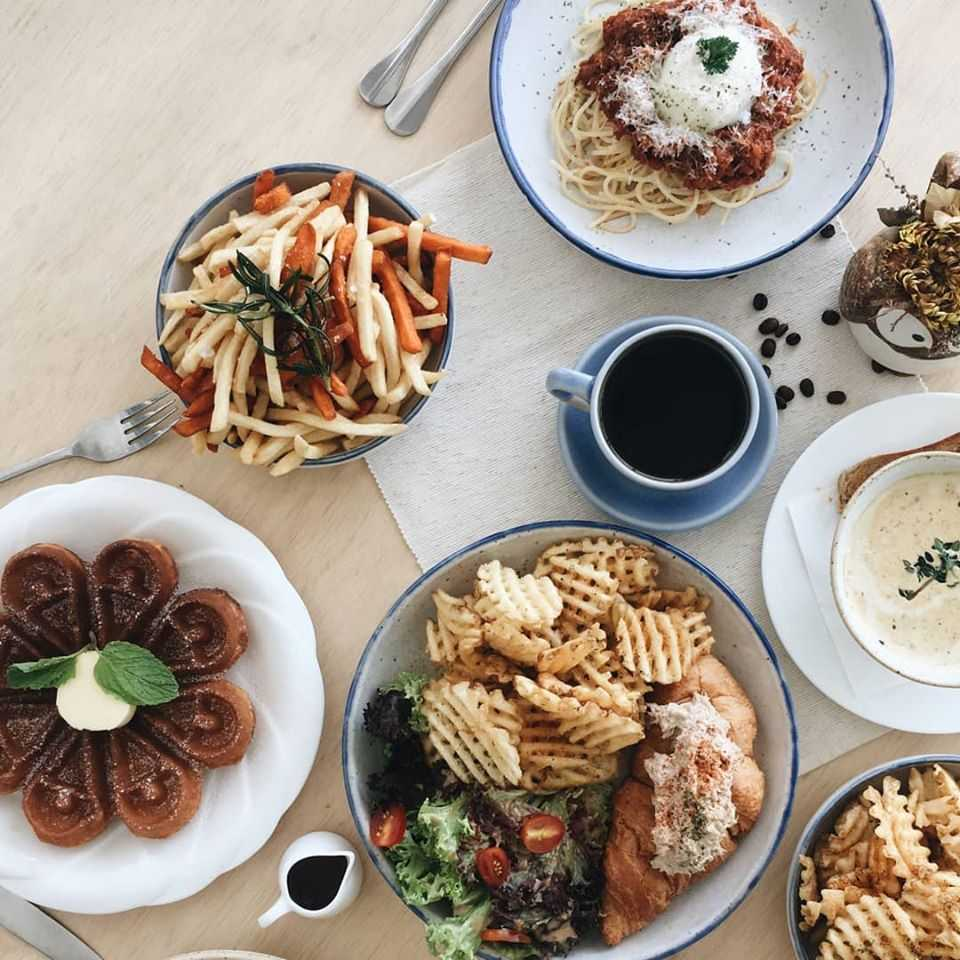 The Owls Cafe at One Space, Selangor