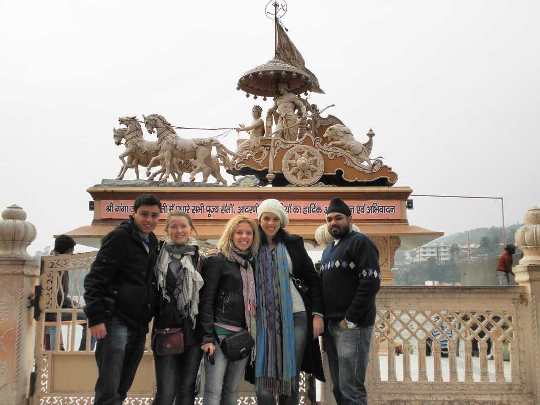 Rishikesh Travel Guide For Foreigners