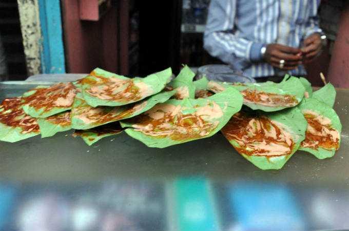 street food in nagpur, must try food in nagpur