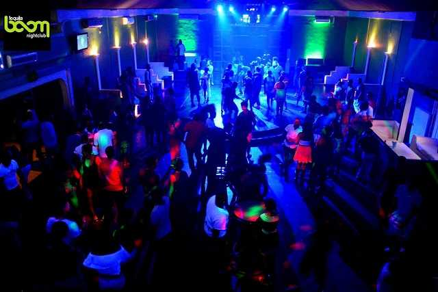 Mahe nightlife, Tequila Boom Nightclub