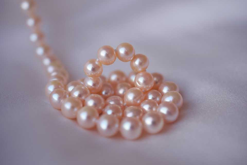 Pearls in Tuticorin