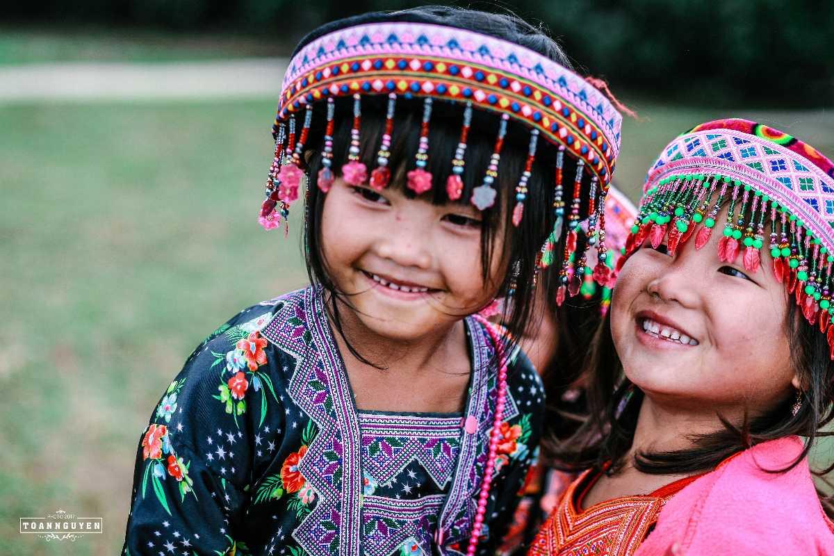 Palong Tribe