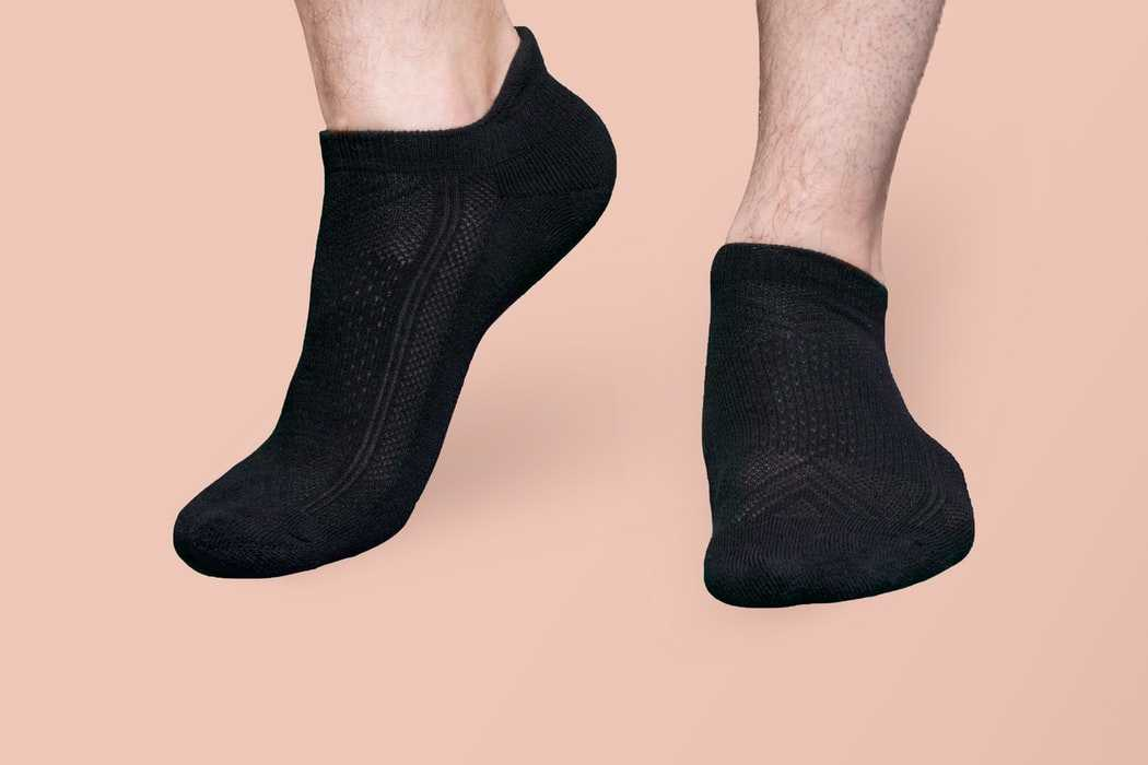 socks and other items for feet protection