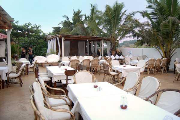 Thalassa Goa