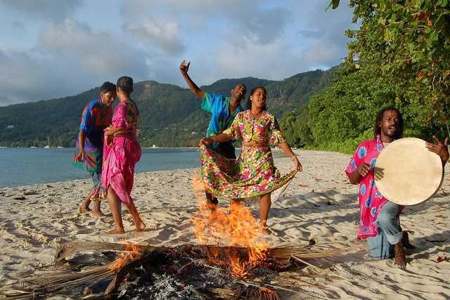Seychelles, culture of seychelles