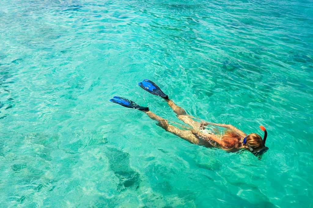 Snorkelling in the 'Pearl of the Andaman Sea', Snorkelling in Phuket