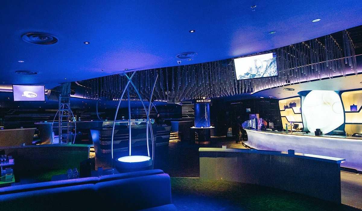Zouk KL, Clubs in Kuala Lumpur