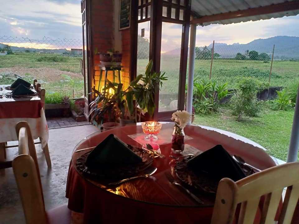 Pia's the Padi, Langkawi