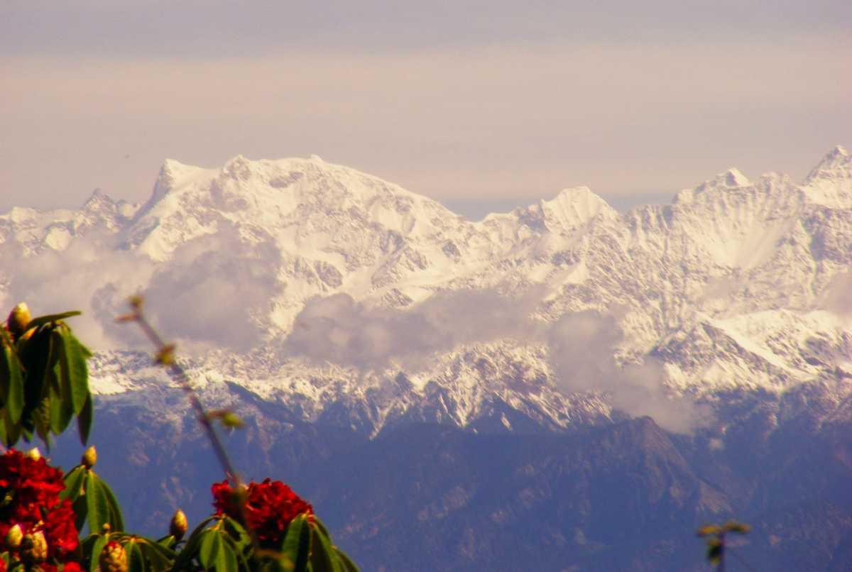 Swargrohini Peaks