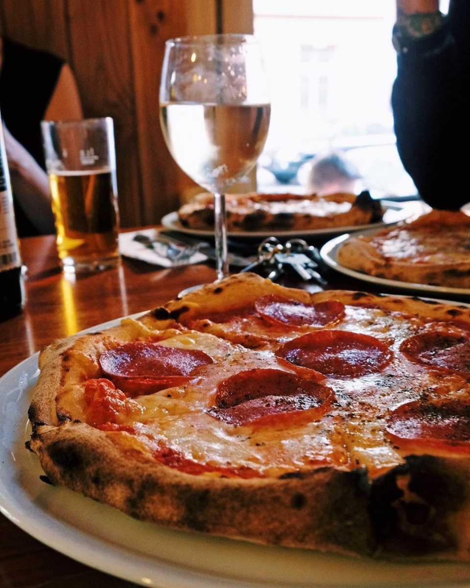 Pizzeria 7 Bello