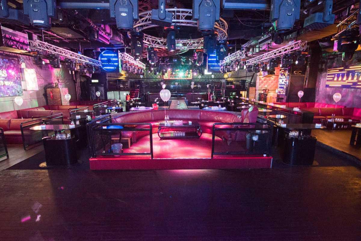 Play Club, Nightclubs in Kuala Lumpur