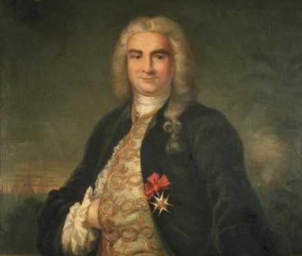 Mahe de la Bourdonnais, History of Mahe
