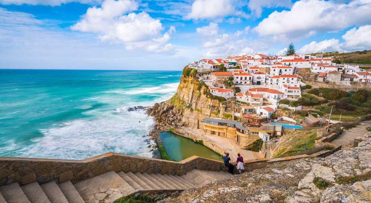 Portugal, Best Countries To Visit in August