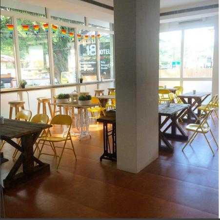 Quissa Café, Best Cafes In Kochi